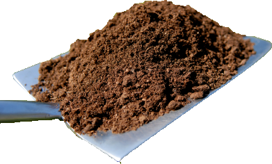 How is soil formed what is topsoil made from for What is soil made from