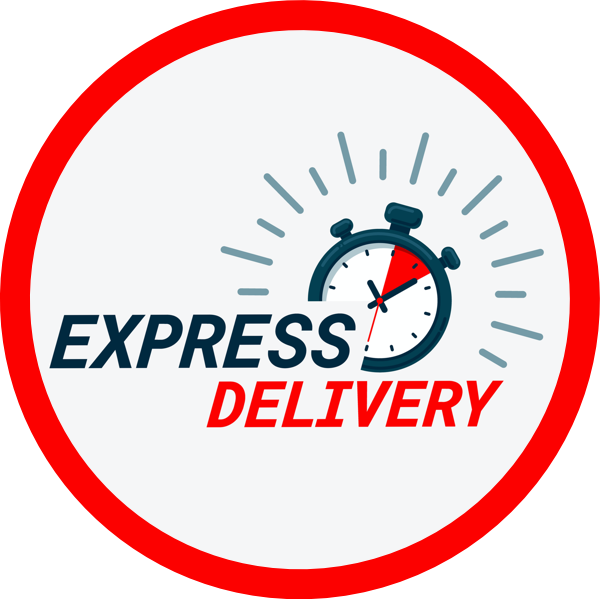Express Topsoil Delivery Logo Image